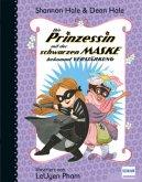 Die Prinzessin mit der schwarzen Maske (Band 5)