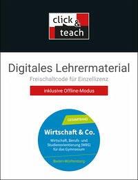 Wirtschaft & Co.click & teach Box Baden-Württem...