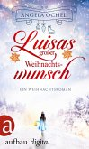 Luisas großer Weihnachtswunsch (eBook, ePUB)