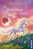 Geheimnis der Sonne / Sternenschweif Bd.57