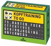 Kopftraining to go