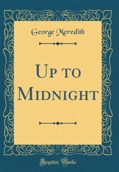 Up to Midnight (Classic Reprint)