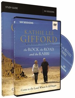 The Rock, the Road, and the Rabbi Study Guide w...