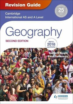 Cambridge International AS/A Level Geography Revision Guide - Nagle, Garrett; Guinness, Paul