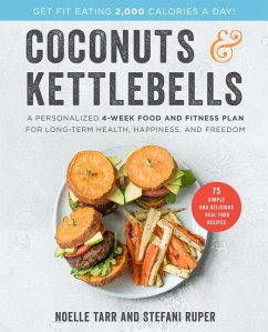 Coconuts and Kettlebells: A Personalized 4-Week...