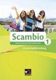 Scambio 1 Grammatiktraining