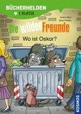 Wilde Freunde 02. Wo ist Oskar?