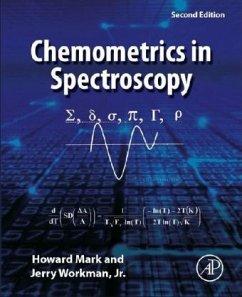 Chemometrics in Spectroscopy - Mark, Howard; Workman, Jerome