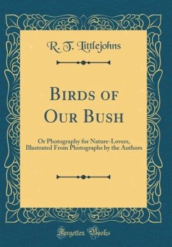 Birds of Our Bush