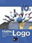 Mathe.Logo 10 Wirtschaftsschule Bayern zweistufig