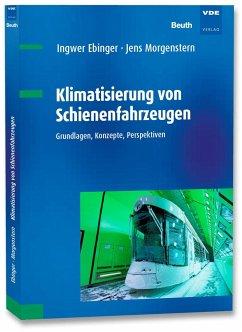 Klimatisierung von Schienenfahrzeugen