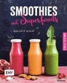 Smoothies mit Superfoods (Mängelexemplar)