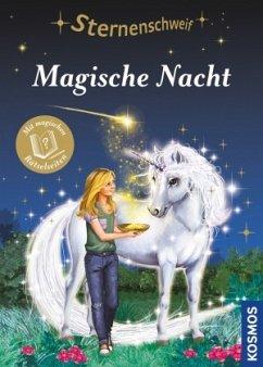 Sternenschweif Magische Nacht - Chapman, Linda