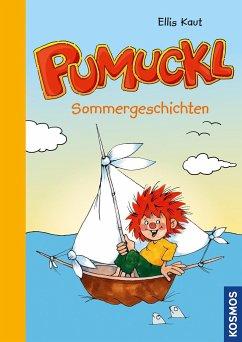 Pumuckl Vorlesebuch - Sommergeschichten - Kaut, Ellis; Leistenschneider, Uli