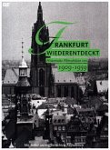 Frankfurt wiederentdeckt 1909 - 1959, 1 DVD