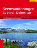 Seenwanderungen in Südtirol