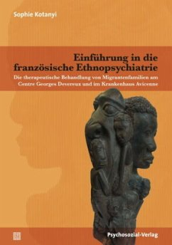 Einführung in die französische Ethnopsychiatrie
