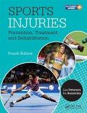 Sports Injuries (eBook, ePUB)