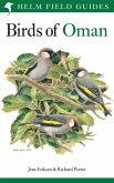Birds of Oman (eBook, PDF)