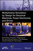 Multiphysics Simulation by Design for Electrical Machines, Power Electronics and Drives (eBook, PDF)