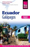 Reise Know-How Reiseführer Ecuador mit Galápagos (eBook, PDF)