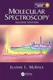 Molecular Spectroscopy (eBook, ePUB)