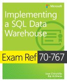 Exam Ref 70-767 Implementing a SQL Data Warehouse (eBook, PDF)