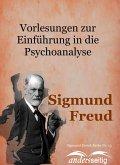 Vorlesungen zur Einführung in die Psychoanalyse (eBook, ePUB)