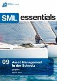 Asset Management in der Schweiz (eBook, PDF)