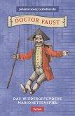 Doctor Faust. Das wiedergefundene Marionettenspiel (eBook, ePUB)