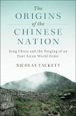 Origins of the Chinese Nation (eBook, ePUB)