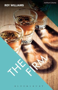 The Firm (eBook, PDF) - Williams, Roy
