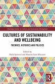 Cultures of Sustainability and Wellbeing (eBook, ePUB)