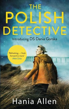 The Polish Detective (eBook, ePUB)