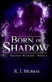 Born of Shadow (Shadow Walkers, #1) (eBook, ePUB)