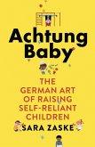 Achtung Baby (eBook, ePUB)