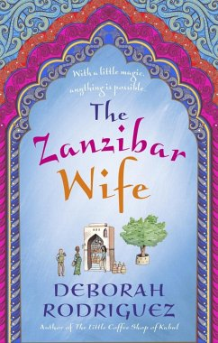 The Zanzibar Wife (eBook, ePUB) - Rodriguez, Deborah