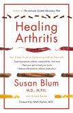 Healing Arthritis (eBook, ePUB)