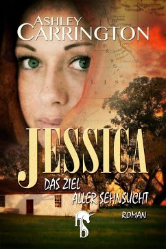 Jessica (eBook, ePUB) - Carrington, Ashley