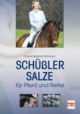 Schüßler-Salze für Pferd und Reiter (Mängelexemplar)