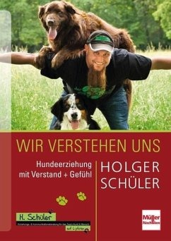 Wir verstehen uns (Mängelexemplar) - Schüler, Holger
