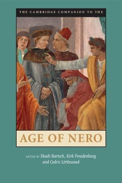 Cambridge Companion to the Age of Nero (eBook, ePUB)