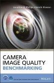 Camera Image Quality Benchmarking (eBook, ePUB)