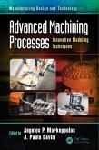 Advanced Machining Processes (eBook, PDF)