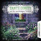 Tante Dimity und der verschwiegene Verdacht / Tante Dimity Bd.2 (MP3-Download)