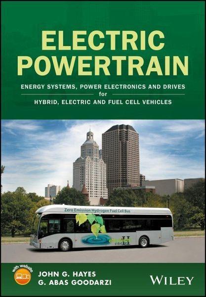Electric Powertrain (eBook, PDF)
