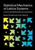 Statistical Mechanics of Lattice Systems (eBook, ePUB)