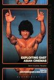 Exploiting East Asian Cinemas (eBook, ePUB)