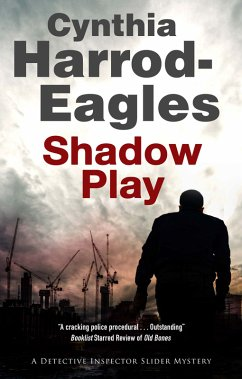 Shadow Play (eBook, ePUB)