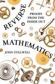 Reverse Mathematics (eBook, PDF)